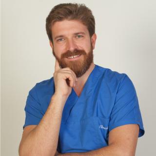 Dr. Antonio Darecchio